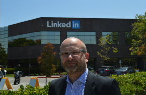 Pascal Faucon LinkedIn Montain View  Silicon Valley