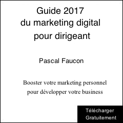 Le Guide 2017 du marketing_Pascal Faucon